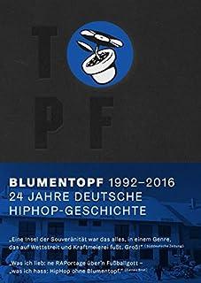 Blumentopf, 1992-2016: 24 Jahre deutsche Hiphop-Geschichte