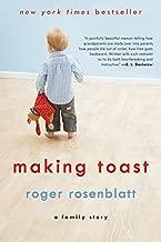 Best roger rosenblatt making toast Reviews