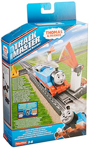 Thomas & Friends TrackMaster, Criss-cross Junction