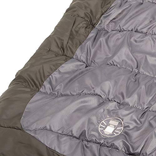 Coleman Big Basin Adult Sleeping Bag