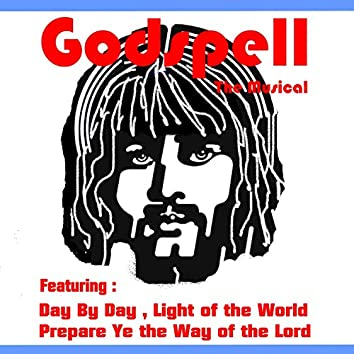 Godspell (The Musical)