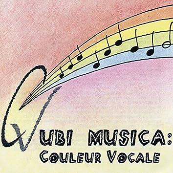 Ubi Musica