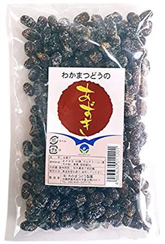 小豆甘納豆 120g×6袋 わかまつどう製菓 沖縄土産 お茶請けやおやつに