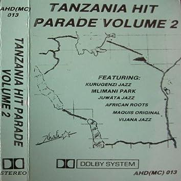 Tanzanian Hit Parade Vol. 2