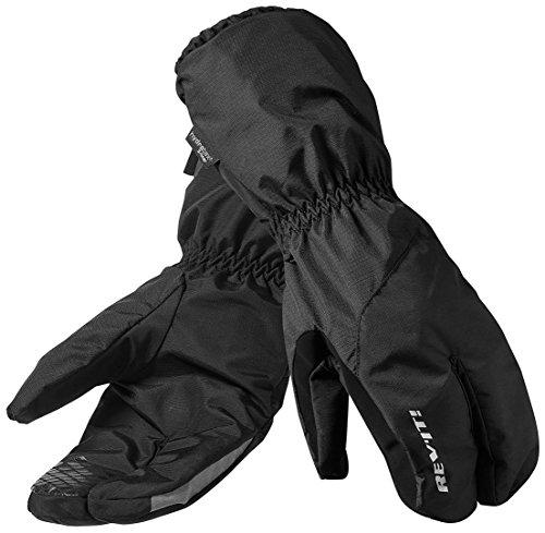 Revit Handschuhe Spokane H2O, Farbe schwarz, Größe XL