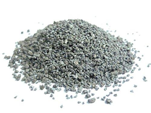 98,9% Titanpulver (Titanschwamm), titanium sponge powder, 1000-2000µm (1-2mm), verschiedene Mengen auswählbar (100g)