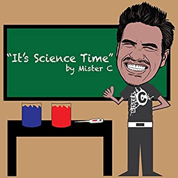 It's Science Time