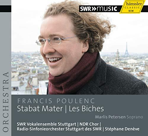 Poulenc: Stabat Mater / Les Biches