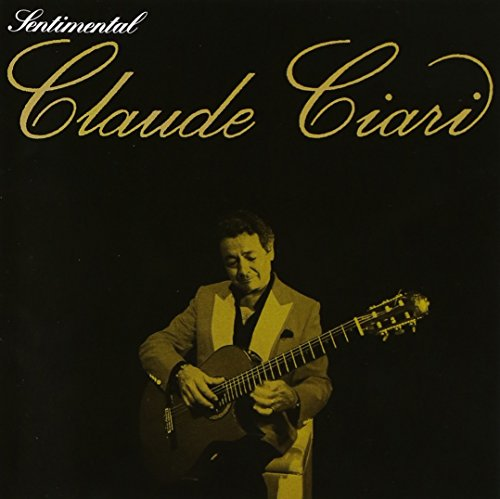 Golden Best: Sentimental Claude Ciari