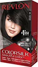 obsidian hair color