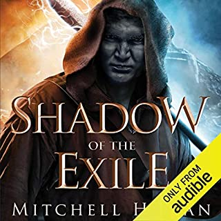 Shadow of the Exile cover art