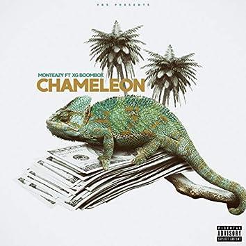 Chameleon (feat. XG Boombox)