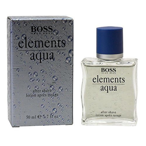 Elements Aqua Hugo Boss Aftershave 50 ml