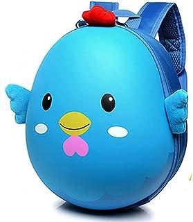 حقيبة ظهر مدرسية بنمط رسوم متحركة للاطفال بتصميم خفيف الوزن ومتين ومضاد للماء للاولاد والبنات بعمر 2-5 سنوات