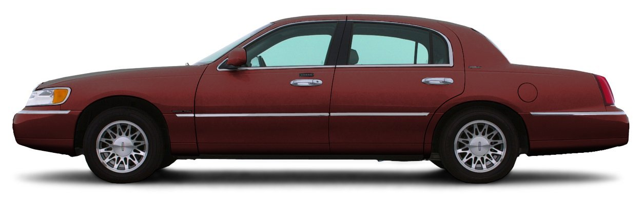 Amazon Com 2001 Lincoln Town Car Cartier Reviews Images And Specs Vehicles