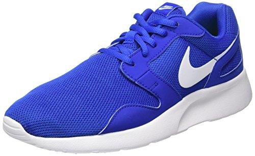 Nike Kaishi, Zapatillas para Hombre, Azul/Blanco (Game Royal/White), 44 EU