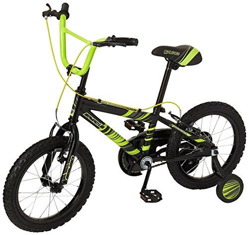 Mercurio Bicicleta Spyro R16, para Niño