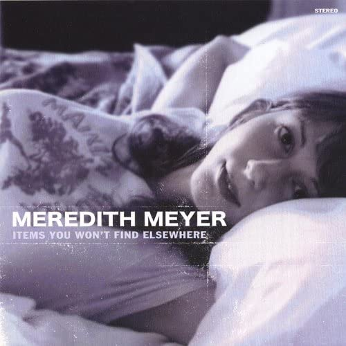 Meredith Meyer