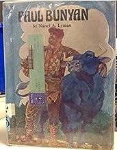 Paul Bunyan (Folk Tales of America)