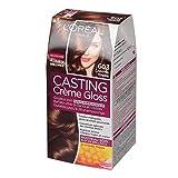 L'Oréal Paris Casting Crème Gloss Coloration Ton Sur Ton Sans Ammoniaque 6.03...