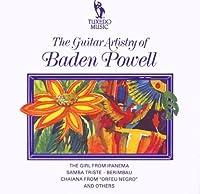 Die Gitarrenkunst Von Baden Powell
