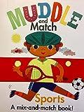 Muddle and Match: Sports