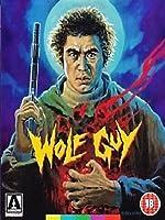 Wolf Guy - Subtitled