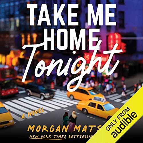 Take Me Home Tonight cover art