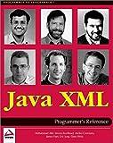 Java Xml Programmer's Reference