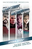 Star Trek: the Next Generation / Doctor Who 2: Assimilation