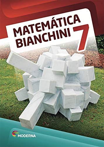 Matemática Bianchini. 7º Ano