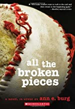 All the Broken Pieces PDF