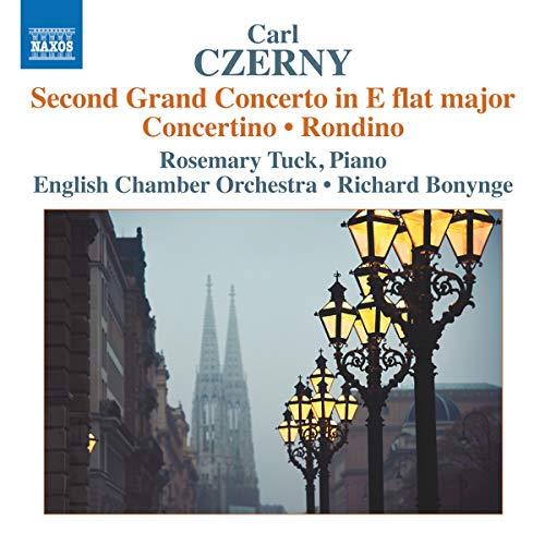 Czerny, C.: Grand Concerto Nro. 2/Concertino Op. 210