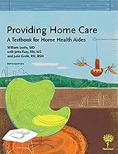 providing home care a textbook for home health aides