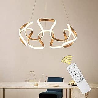 Best modern circular chandelier Reviews