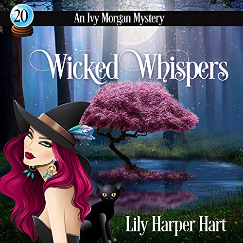 Wicked Whispers cover art