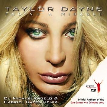 Facing A Miracle (DJ MichaelAngelo & Gabriel Gates Remix)