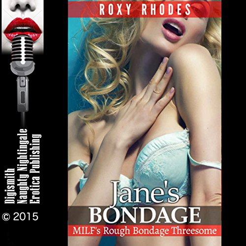 Jane's Bondage audiobook cover art