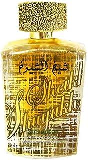 Sheikh Al Shuyukh Luxe Edition For Men, Eau De Parfum, 100 ml