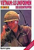 Vietnam-US-Uniformen der Bodentruppen - Kevin Lyles