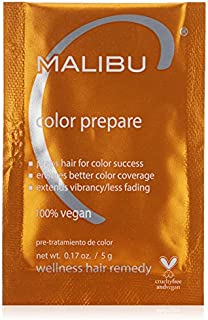 Malibu C Color Prepare Wellness Hair Remedy