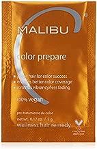 Malibu C Color Prepare Wellness Hair Remedy, 0.17 oz