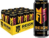 Best Energy Drinks - Reign Total Body Fuel, Lilikoi Lychee, Fitness Review