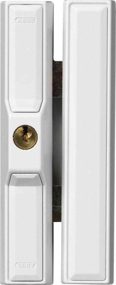 ABUS FTS88 W AL0145 31742 Lock Overseas parallel import regular item 25% OFF Window White Keyed-Alike