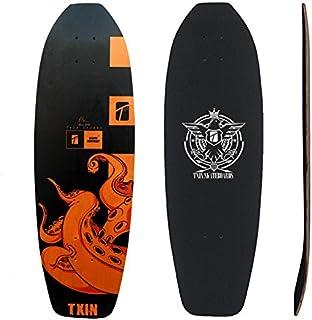 TXIN - Surfskate Deck Octopus 31,5 monopatin Skate Skateb...