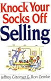 Knock Your Socks Off Selling
