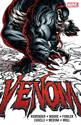 Venom By Rick Remender The Complete Collection