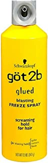 Best got2b gel for ponytails Reviews