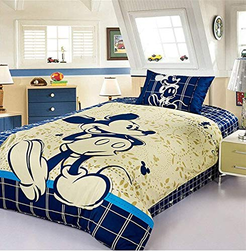 Mickey Mouse Bedding