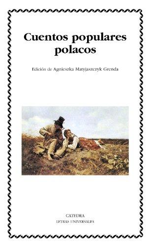 Cuentos populares polacos (Letras Universales)